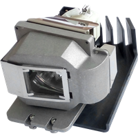 ACER P1165E Lampa z modułem