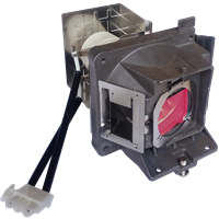 ACER P1285B Lampa z modułem