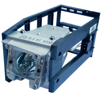 ACER P7203 Lampa z modułem