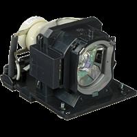 HITACHI CP-CX250 Lampa z modułem