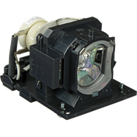 HITACHI CP-CX301WNEF Lampa z modułem