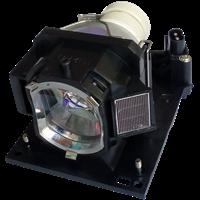 HITACHI CP-EW300 Lampa z modułem
