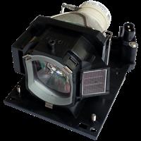 HITACHI CP-EX250 Lampa z modułem
