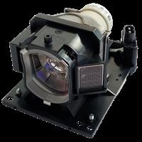 HITACHI CP-EX302 Lampa z modułem
