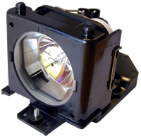 HITACHI CP-RS55 Lampa z modułem