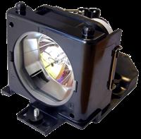 HITACHI CP-RS56 + Lampa z modułem