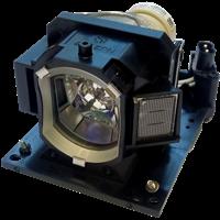 HITACHI CP-RX250EF Lampa z modułem