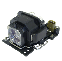 HITACHI CP-RX70WF Lampa z modułem
