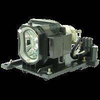 HITACHI CP-RX80W Lampa z modułem