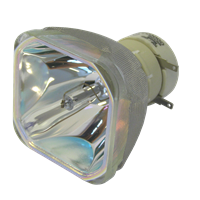 HITACHI CP-RX80W Lampa bez modułu