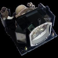 HITACHI CPWX8 Lampa z modułem
