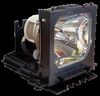 HITACHI CP-X1200 Lampa z modułem