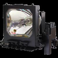 HITACHI CP-X1230W Lampa z modułem