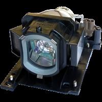 HITACHI CP-X2015WN Lampa z modułem