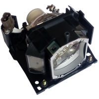 HITACHI CP-X2520 Lampa z modułem