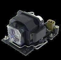 HITACHI CP-X253 Lampa z modułem