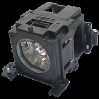 HITACHI CP-X255 Lampa z modułem