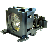 HITACHI CP-X268 Lampa z modułem