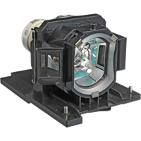 HITACHI CP-X3011 Lampa z modułem
