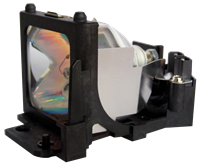 HITACHI CP-X3270 Lampa z modułem