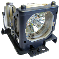 HITACHI CP-X3450 Lampa z modułem