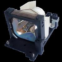 HITACHI CP-X385W Lampa z modułem