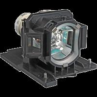 HITACHI CP-X4014WN Lampa z modułem