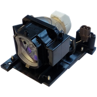 HITACHI CP-X4020 Lampa z modułem