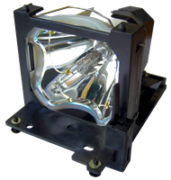 HITACHI CP-X430 Lampa z modułem