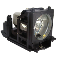 HITACHI CP-X443 Lampa z modułem