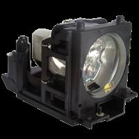 HITACHI CP-X444 Lampa z modułem