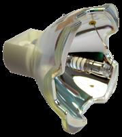 HITACHI CP-X445W Lampa bez modułu