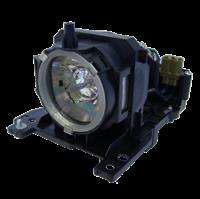HITACHI CP-X467 Lampa z modułem