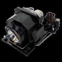 HITACHI CP-X5 Lampa z modułem