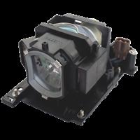 HITACHI CP-X5022WN Lampa z modułem