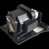 HITACHI CP-X5550WX Lampa z modułem