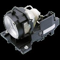HITACHI CP-X809 Lampa z modułem