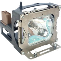 HITACHI CP-X840B Lampa z modułem