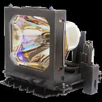 HITACHI CP-X880W Lampa z modułem
