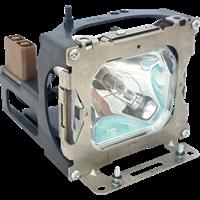 HITACHI CP-X940WB Lampa z modułem