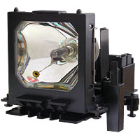 HITACHI CP-X955 Lampa z modułem