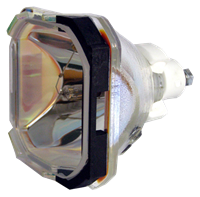 HITACHI CP-X970 Lampa bez modułu