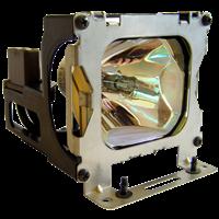 HITACHI CP-X970 Lampa z modułem