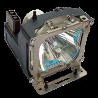 HITACHI CP-X980W Lampa z modułem