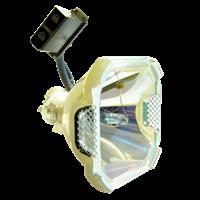 HITACHI CP-X985W Lampa bez modułu
