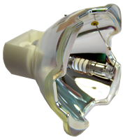 HITACHI HCP-6200X Lampa bez modułu