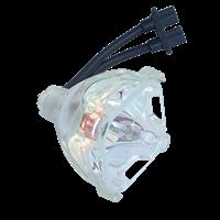 HITACHI PJ-TX10WAU Lampa bez modułu