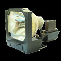 MITSUBISHI LVP-S250U Lampa z modułem