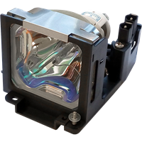 MITSUBISHI LVP-SL1U Lampa z modułem