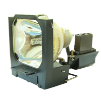 MITSUBISHI LVP-X300 Lampa z modułem